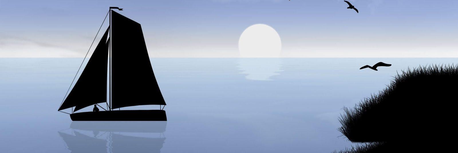 Журнал о людях, море и кораблях CofranceSARL